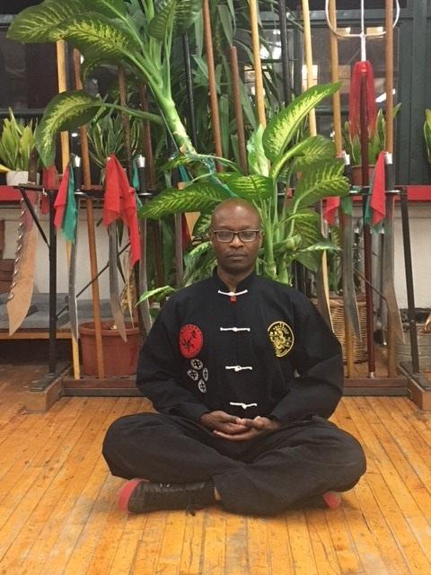 Reggie JadeDragon KungFu
