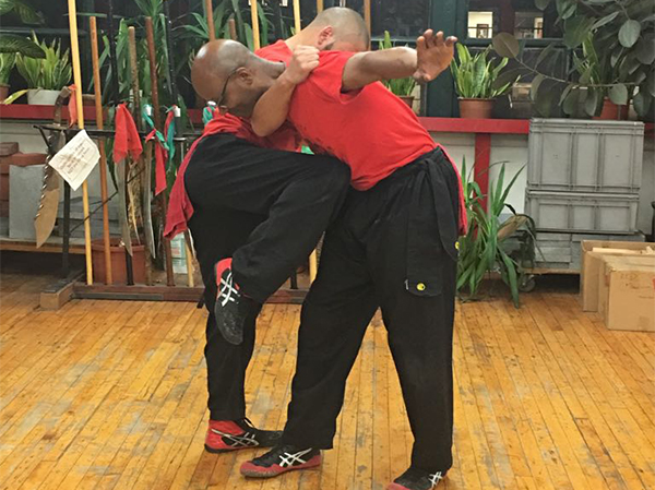 Jadedragon Kung Fu for self defense
