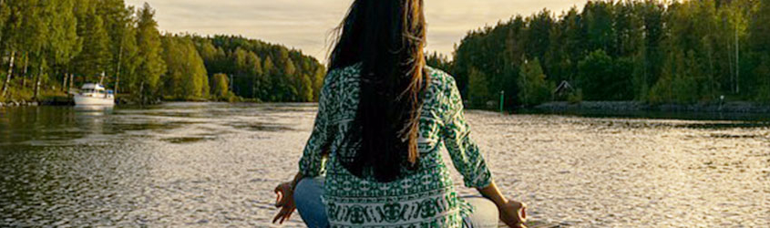 Meditation Benefits Individuals from All Walks of Life